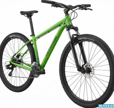 ✔️Cannondale Trail 7 -